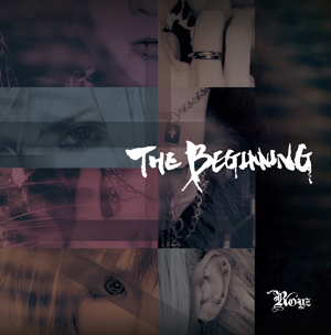「THE BEGINNING」【Atype 初回限定盤】