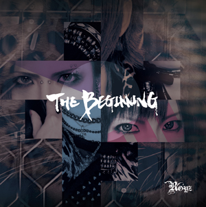 「THE BEGINNING」【Btype 初回限定盤】